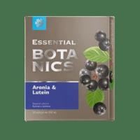 Арония и лютеин - Essential Botanics