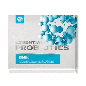 Эльбифид — Essential Probiotics