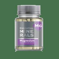 Органический магний - Essential Minerals