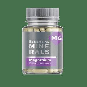 Органический магний — Essential Minerals