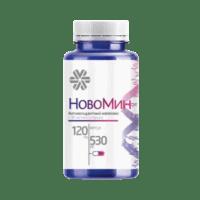 Новомин (120 капсул)