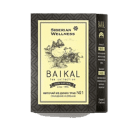 Фиточай из диких трав № 1 (Очищение и дренаж) - Baikal Tea Collection
