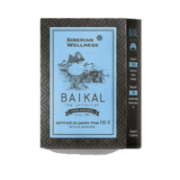 Фиточай из диких трав № 4 (Легкое дыхание) - Baikal Tea Collection