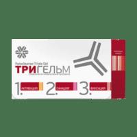 Антипаразитарная защита - Набор Тригельм