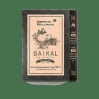 Фиточай из диких трав № 9 (Углеводный контроль) - Baikal Tea Collection