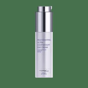Омолаживающий дневной флюид — Experalta Platinum