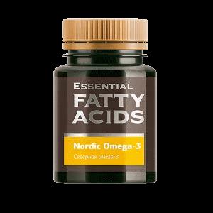 Северная омега-3 — Essential Fatty Acids