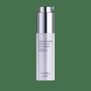 Интенсивно омолаживающий дневной крем — Experalta Platinum