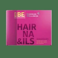 3D Hair & Nails Cube