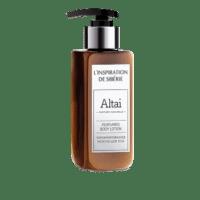 L'INSPIRATION DE SIBÉRIE Altai, парфюмированное молочко для тела