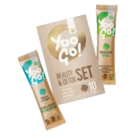 Beauty & Detox Set - Yoo Gо