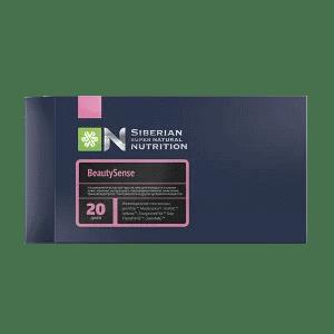 BeautySense — Siberian Super Natural Nutrition