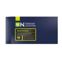 Detox Pro.Active - Siberian Super Natural Nutrition