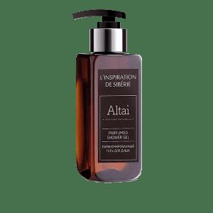 L'INSPIRATION DE SIBÉRIE Altai, парфюмированный гель для душа