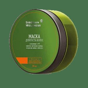 Маска для роста волос — косметика с комплексом ENDEMIX™