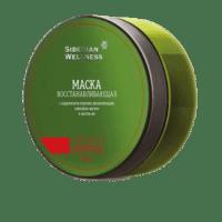 Восстанавливающая маска для волос - косметика с комплексом ENDEMIX™