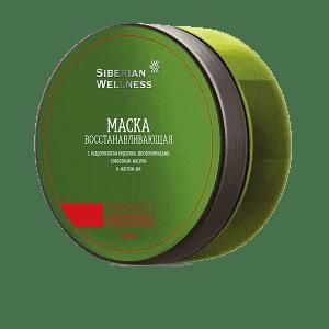 Восстанавливающая маска для волос — косметика с комплексом ENDEMIX™