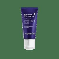 Интенсивно восстанавливающий ночной крем - Experalta Platinum