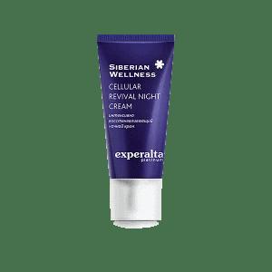 Интенсивно восстанавливающий ночной крем — Experalta Platinum