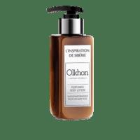 L'INSPIRATION DE SIBÉRIE Olkhon, парфюмированное молочко для тела