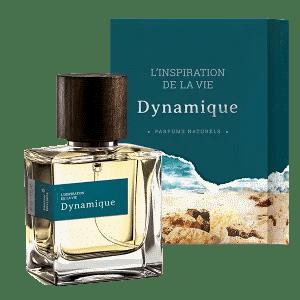 Dynamique (Динамика), парфюмерная вода — L'INSPIRATION DE SIBÉRIE