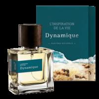 Dynamique (Динамика), парфюмерная вода - L'INSPIRATION DE SIBÉRIE