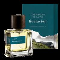 Évolucion (Эволюция), парфюмерная вода - L'INSPIRATION DE SIBÉRIE