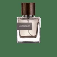 L'obsession (Страсть), парфюмерная вода - L'INSPIRATION DE SIBÉRIE