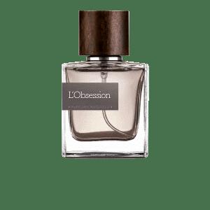 L'obsession (Страсть), парфюмерная вода — L'INSPIRATION DE SIBÉRIE