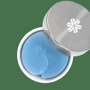 Гидрогелевые патчи для кожи вокруг глаз — Experalta Platinum