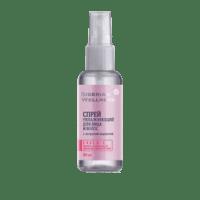 Спрей увлажняющий для лица и волос - косметика с комплексом ENDEMIX™