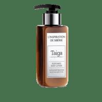 L'INSPIRATION DE SIBÉRIE Taiga, парфюмированное молочко для тела