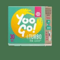 Turbo Tea (Очищающий турбочай) - Yoo Gо