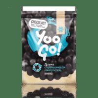 Chocolact, драже с лактулозой Yoo Gо