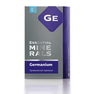 Органический германий — Essential Minerals