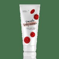 Крем для тела с соком томата - Siberian Wellness