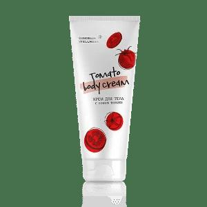Крем для тела с соком томата — Siberian Wellness