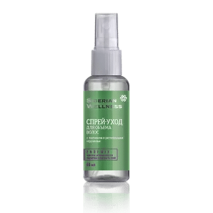 Спрей-уход для объема волос — косметика с комплексом ENDEMIX™